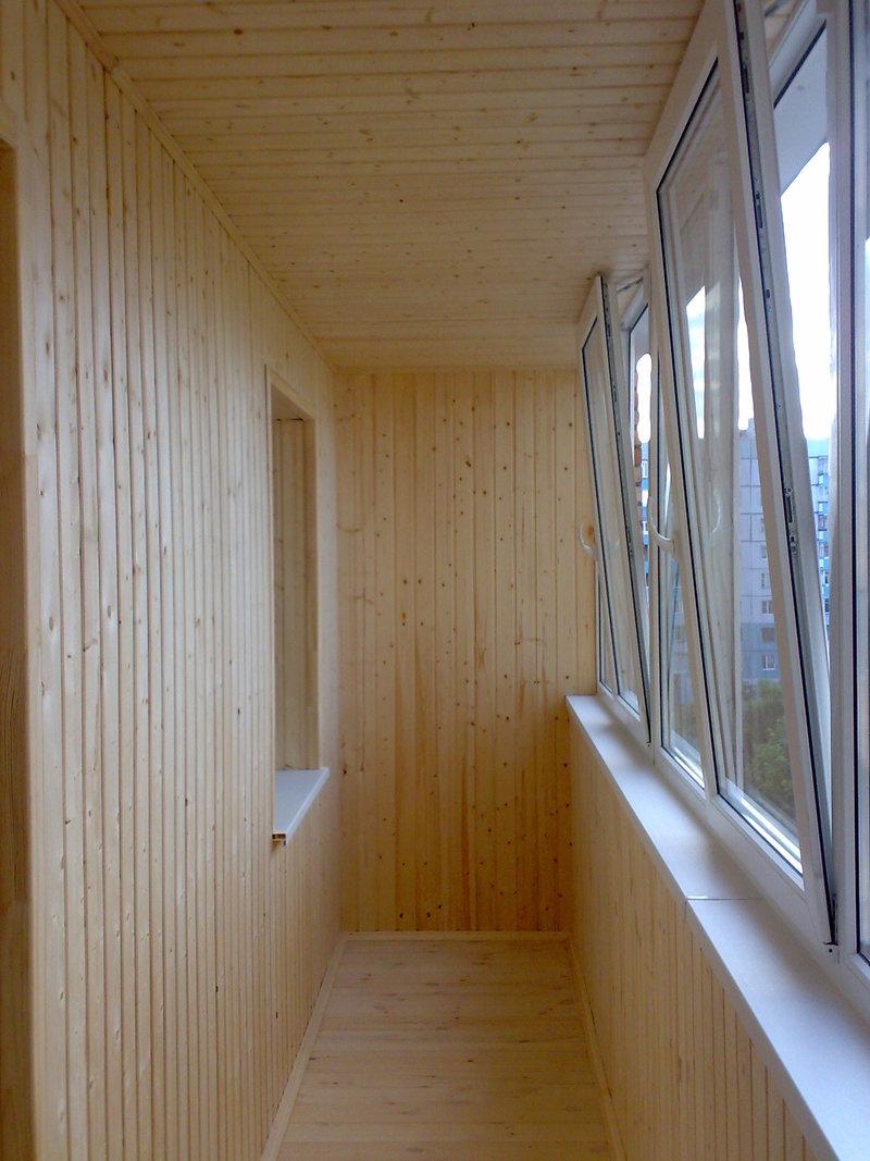 Пластиковые окна / остекление балконов / услуги казань.