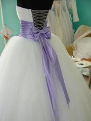 Свадебное платье СКАЗКА