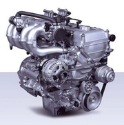 Двигатель 4063 с моторным маслом (авт.`ГАЗель`,  АИ-92,  карбюратор)