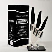 Керамические ножи купить в Тольятти