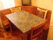 Кухонный уголок,  пр-во Италия,  массив вишни