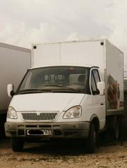 Продам ГАЗ Газель 3302 ,  2006 года выпуска в хорошем состоянии бу