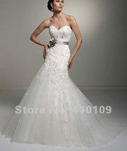 Продам стильное свадебное платье от ведущего европейского дизайнера!