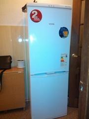 продаю срочно новый холодильник