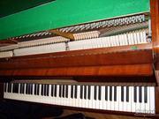 фортепиано ВАЙНБАХ WEINBACH