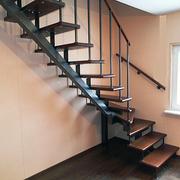 Изготавливаем и устанавливаем деревянные лестницы