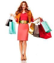 тотальная распродажа женской одежды