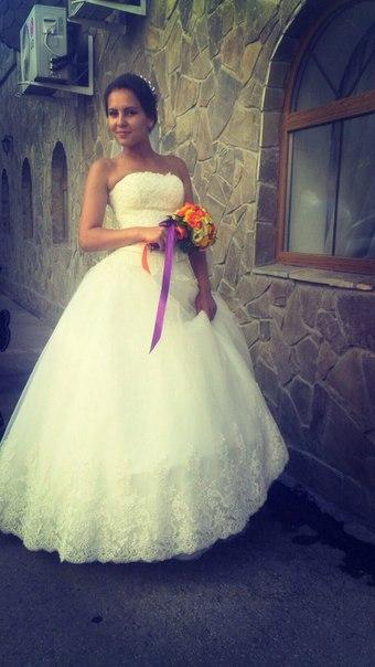 Свадебное Платье Тольятти Купить