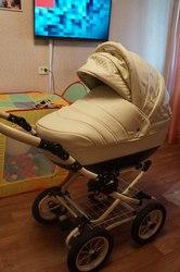 Продам Польскую детскую коляску Esperanza Victoria 2 в 1 б/у