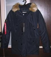 Куртка Braggart Arctic МОДЕЛЬ 1673,  Германия,  оригинал,  р-р М