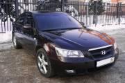 Продаётся HYUNDAI NF ноябрь 2006 года